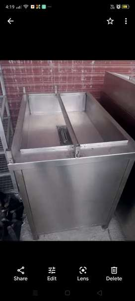 Chef light bakery and kitchen equipments