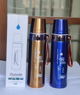 STAINLESS STEEL BOTTLES(IMPORTED)