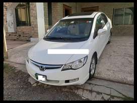 Honda Civic VTI Oriel Prosmatic available in good Condition
