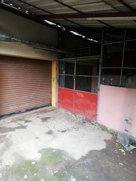 Commercial space/shop for rent