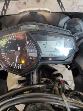 Motor sport r25 istimewa