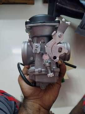 Pulsar 220  carburator