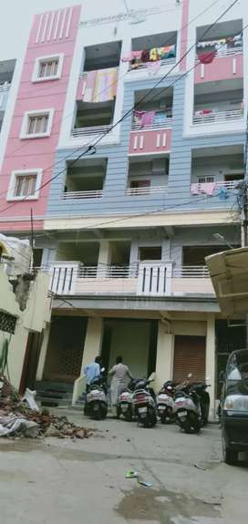Commercial property for sale in Secunderabad in prime Location