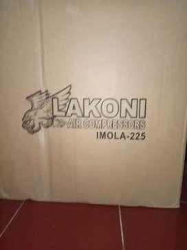 Kompresor lakoni imola 225 hp