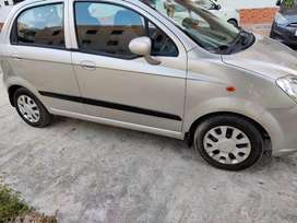 Chevrolet Spark 2008 Petrol Well Maintained