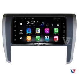 """Toyota Premio 7"""" Android LCD Touch Panel GPS navigation DVD V7"""