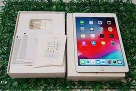 iPad Air 2 16GB Wifi Cellular 4G LTE Lengkap Ex Resmi iBox indo Mulus