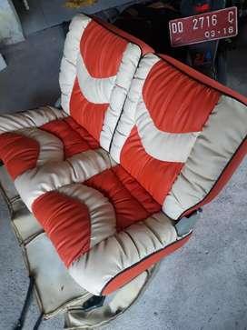 Jok belakang model sofa