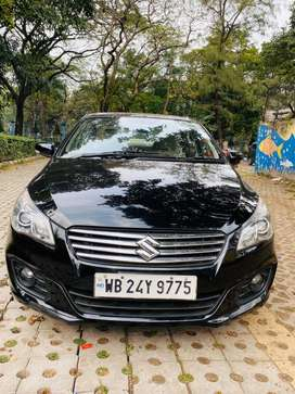 Maruti Suzuki Ciaz VDi SHVS, 2015, Diesel
