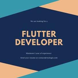 Flutter Developer