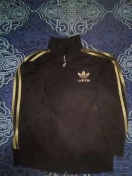 Jaket anak Adidas asli no.14 ( jumbo )