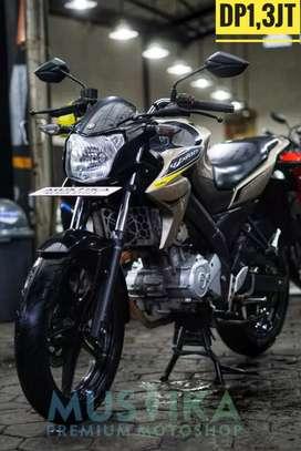 Yamaha New Vixion 2013,N Malkot - Murah Tapi Istimewa,Mustika Motoshop