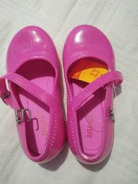 Sepatu Bara Bara Anak