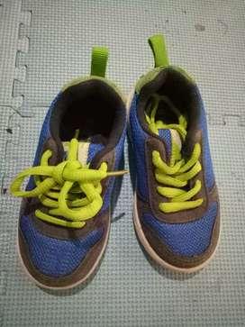 Sepatu ori zippy & nike