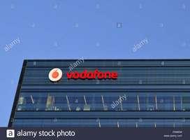VODAFONE HR(Sameeksha Mam);Need Customer Relationship Officer (No Targ