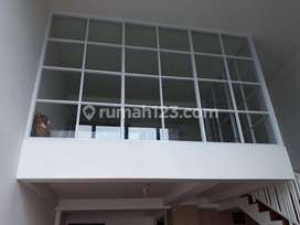 Sewa Kantor Neo Soho Residence Tipe melrose Harga 100jt Jakarta Barat