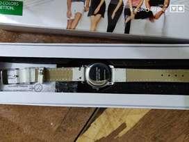 UCB women's watch - brand new