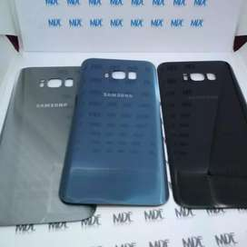 Ganti casing belakang/backdoor samsung s6 s7 s8 s9 ready