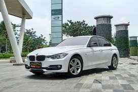[OLXAutos] BMW 320i FSport N20 2014 A/T #Autotrust