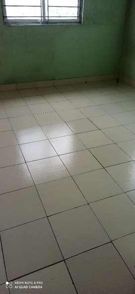 2 bhk flat rent 8th floor South shapoorji  sukhobristi new town