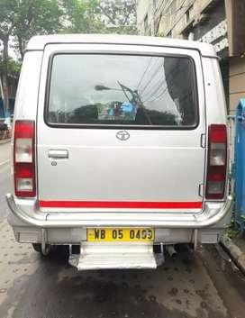 Tata Sumo Gold 2013 Diesel 222000 Km Driven