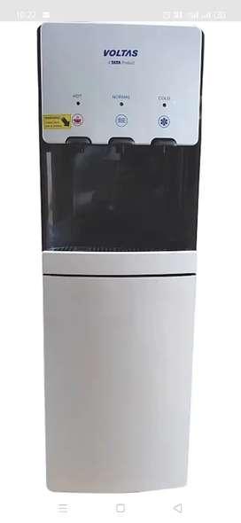 Water dispenser - voltas minimagic spring R model... new, sealed