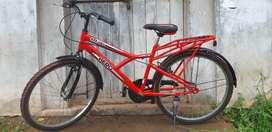 New Hero MIG 26T bicycle