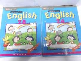 Buku Pelajaran SD