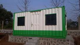 All size portable office cabin bunk house mobile toilet Mfg and sell.