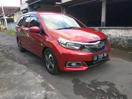Mobilio up RS mt 2019