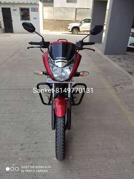 Want to sell Honda Unicorn 150- Excellent condition first owner bike