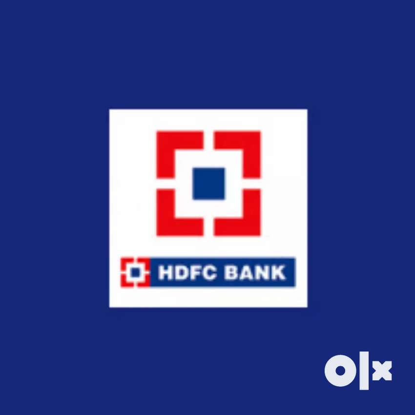 Candidates Required for HDFC bank Pvt.ltd. 0