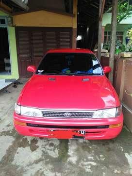 Toyota Corolla Great Tahun 1992