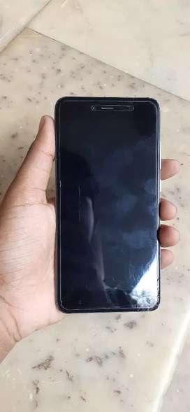 Redmi Y1 smart phone