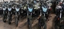 New Honda cb shine 15000