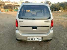 Maruti Suzuki Wagon R LX BS-III, 2005, Petrol