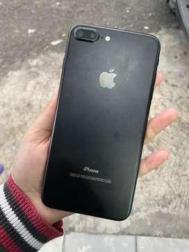 Iphone 7 Plus 128gb Lengkap