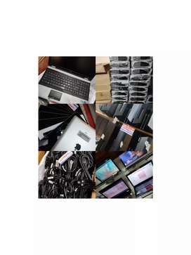 Laptop and desktop available at best price