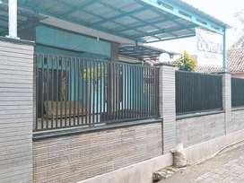 Di jual rumah tinggal siap huni di Pamanukan Subang