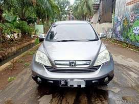 Honda CRV 2.4 2008/2009 AT matic dp 23jt
