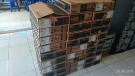 """Monitor LED LG 19.5"""" baru jual murah cuci gudang gaes garansi 3bulan"""