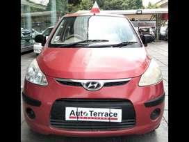 Hyundai I10, 2008, Petrol
