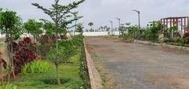 CRDA plots for sale near Kankipadu