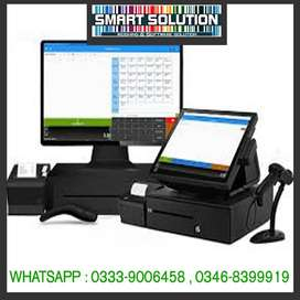 pos software for restaurant management with recipee discount 50%