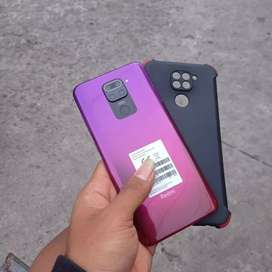 xiaomi note 9 6/128 hp only mulus nominus