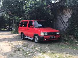 Kijang super 5k