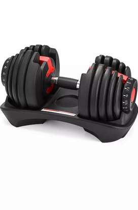 Provides gym equipments & products