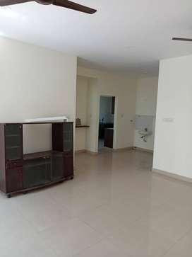 2bhk semi furnished flat for rent/lease in CV Raman Nagar