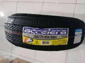 Pusat terbaik ganti ban mobil ACCELERA ECO PLUSH 185 70 R14