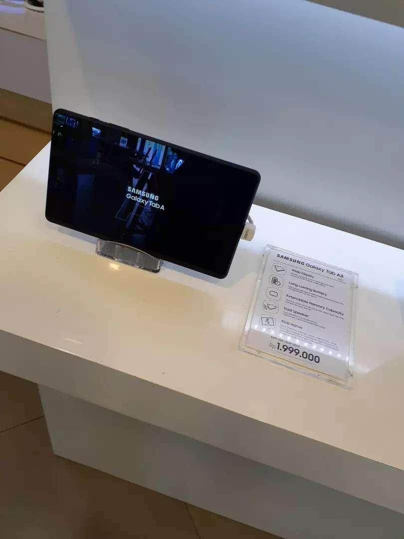 Samsung Tab A8 2019 battery 5100mAh 0